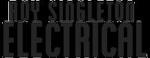 Roy Singleton Electrician